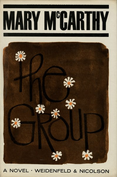 The Group is a seminal, massively vital book written ahead of its time and yet very much of its time, focusing on gender politics, friendship, socioeconomic status and influencing whole genres of contemporary fiction – all while being a total blast to read. Every woman should read it to know themselves; every man should read it to know who they're dealing with.