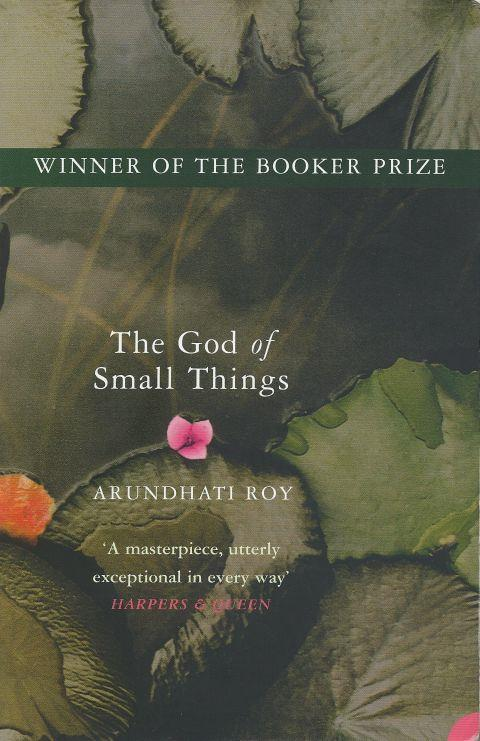 <em>The God of Small Things</em> reveals the beauty and grace possible in the darkness like no other novel. This is a novel about having a family, about the motivations within the structure microcosm of society that is a family.