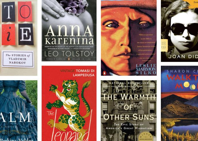 80 Books Every Person Should Read