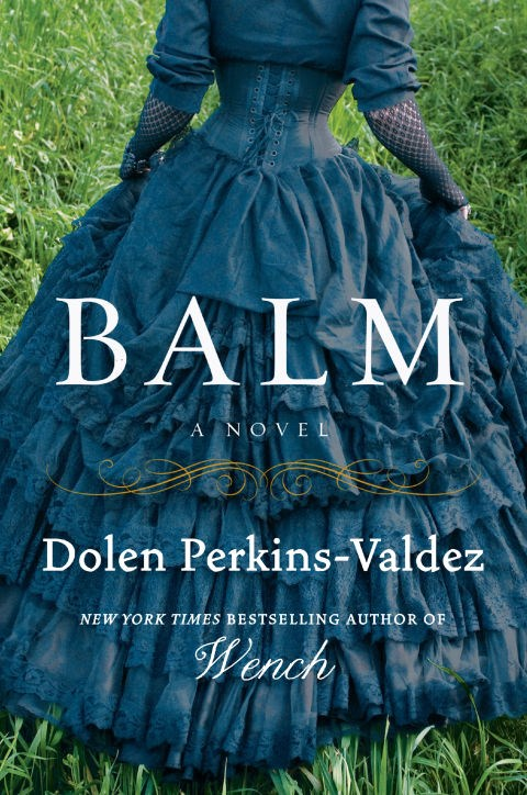 In this novel, Perkins-Valdez writes of life after slavery and the Civil War as a man tries to find his beloved wife, a woman seeks a life for herself away from the mother and aunts who didn't know how to see her, and a widow who can speak to the dead searches for solace.
