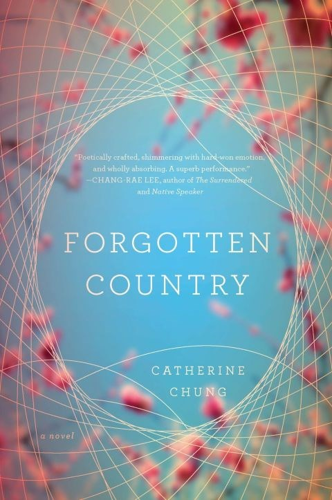 In her debut novel, Catherine Chung writes of a displaced family, a sister harbouring the kind of secret too many girls know too well, and another sister who tries to mend the fractures in her family before it's too late.