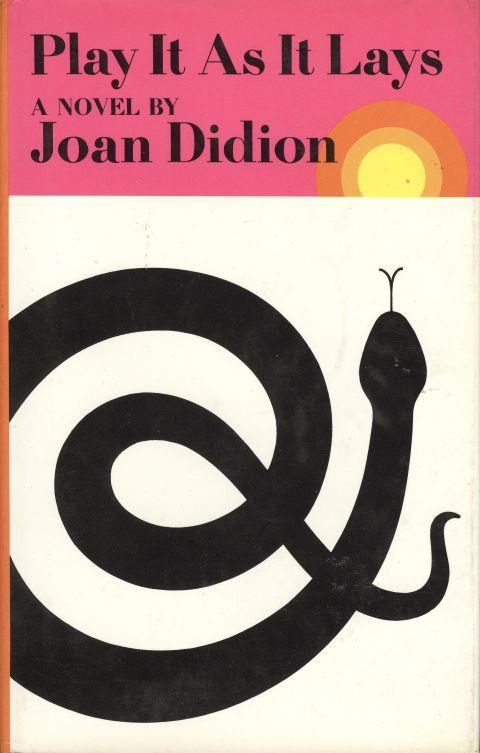 If there is a consummate Los Angeles novel, this would be it, but then as with all her writing, Didion takes things further, to a complex and dark place where a woman's choices are painfully constrained by the whims of men.