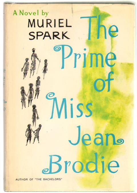 "Miss Jean Brodie, of the Marcia Blaine School for Girls, has some unorthodox teaching methods. Putting aside the official curriculum, she tutors a hand-picked group of students on important topics like her love life, the fact that she is in her ""prime"" (whatever that means), Renaissance painting, and the finer points of Fascism. Spark assumes a God-like voice, occasionally fast-forwarding to the girls' futures: fiery deaths, disappointing marriages, etc. As you laugh at Miss Brodie's outrageous dictums, the petty intrigues of the faculty, and the students' adolescent excesses, you may be surprised to notice a lump forming in your throat. How can a book so savagely funny be so wrenchingly, heartbreakingly sad?"