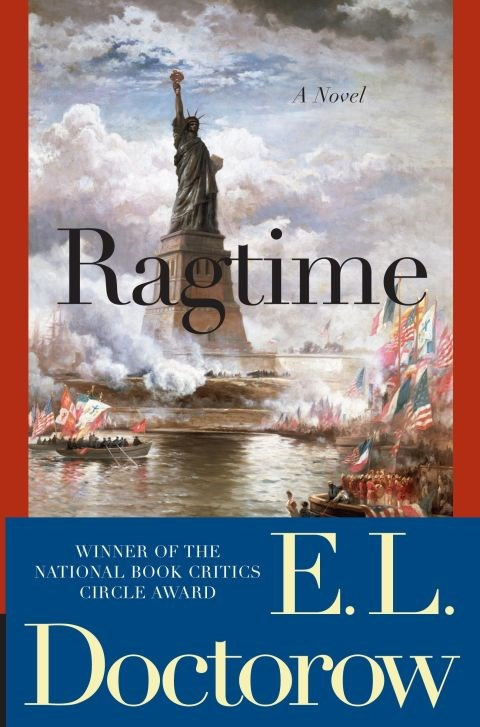 Past becomes present in E.L. Doctorow's 1975 work of historical fiction set in and around the corridors of power, corruption and domestic politics in early 20th century New York City.