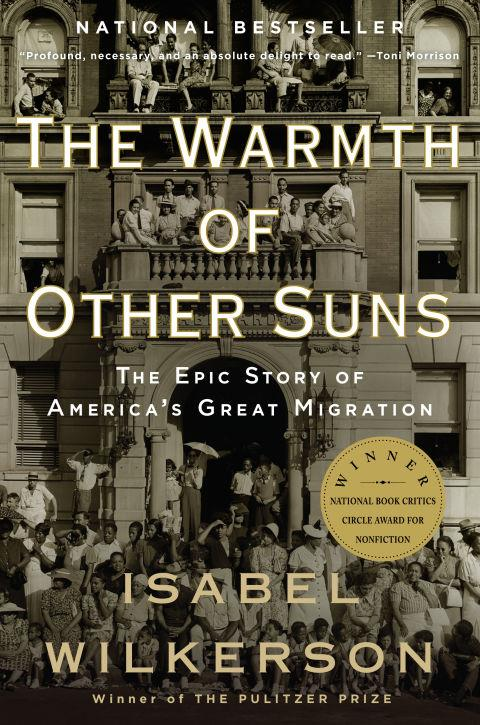 One of the finest works of American history published in the 21st century, Isabel Wilkerson's 600+ page book chronicles the massive migration of African-Americans out of the American south and into the Northeast, Midwest and Western states over the course of about six decades of the 20th century.