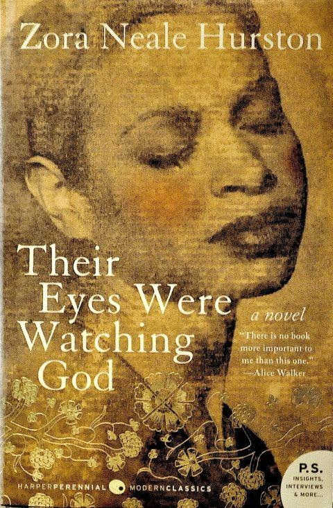 Put aside the historical, social, and political issues surrounding this novel and how the novel has contributed to countless literary traditions – the real reason everyone should read Their Eyes Were Watching God is that it's a damn good book.