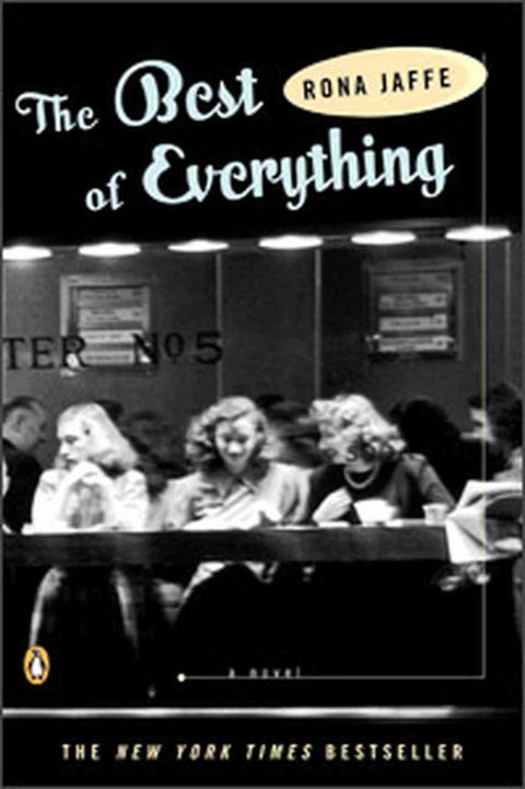 Before The Group, before Valley of the Dolls, and way before Sex and the City, there was this iconic novel about ambitious women in New York City.