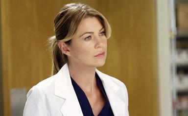 Ellen Pompeo Reveals Hollywood Ageism Is The Reason She Never Left 'Grey's Anatomy'