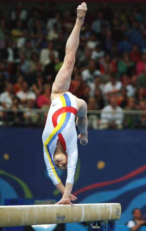<P> <strong>2000, SYDNEY: ALWAYS CHECK THE LABELS</strong><p> <p> When Romanian gymnast Andreea Răducan asked her coach for something to cure her cold during the Olympics, he gave her Nurofen, an over-the-counter cold medicine...and effectively ruined her whole 2000  Olympics by not checking the ingredients list. Apparently Nurofen contains pseudophedrine, an illegal substance for Olympic athletes (though it's just a nasal decongestant!). After being drug tested, Răducan was stripped of one of her gold medals for the violation.