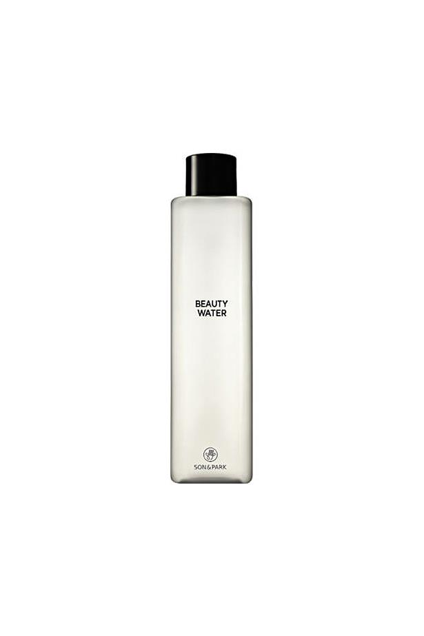 "</p><p><a href=""https://sokoglam.com/products/son-park-beauty-water"">Son & Park Beauty Water</a>, $40"