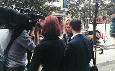 Outrage Builds After Sydney Man Zane Alchin Is Given Good Behaviour Bond Despite Rape Comments On Facebook