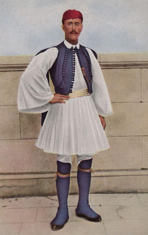 <p> <strong>1896</strong><p> <p> Greek shepherd Spyridon Louis is the winner of the 40 km marathon at the first modern Olympics games held in Athens in 1986. Women are not formally invited to the event, though they're not explicitly barred.