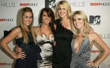 9 Trends 'The Hills' Made Us Need To Copy Immediately