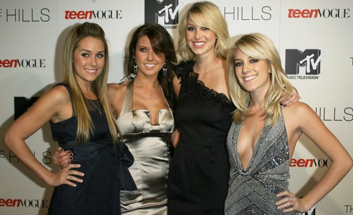 the hills lauren heidi audrina whitney