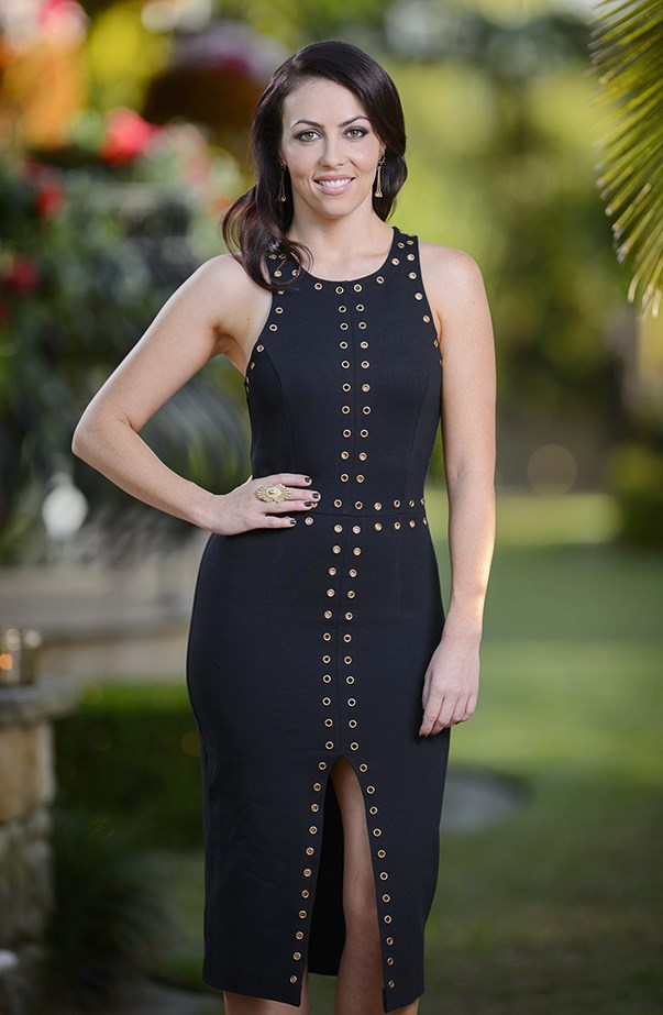 Sophie From The Bachelor Australia 2016