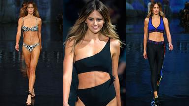 How Jesinta Campbell Maintains Her Runway-Ready Body