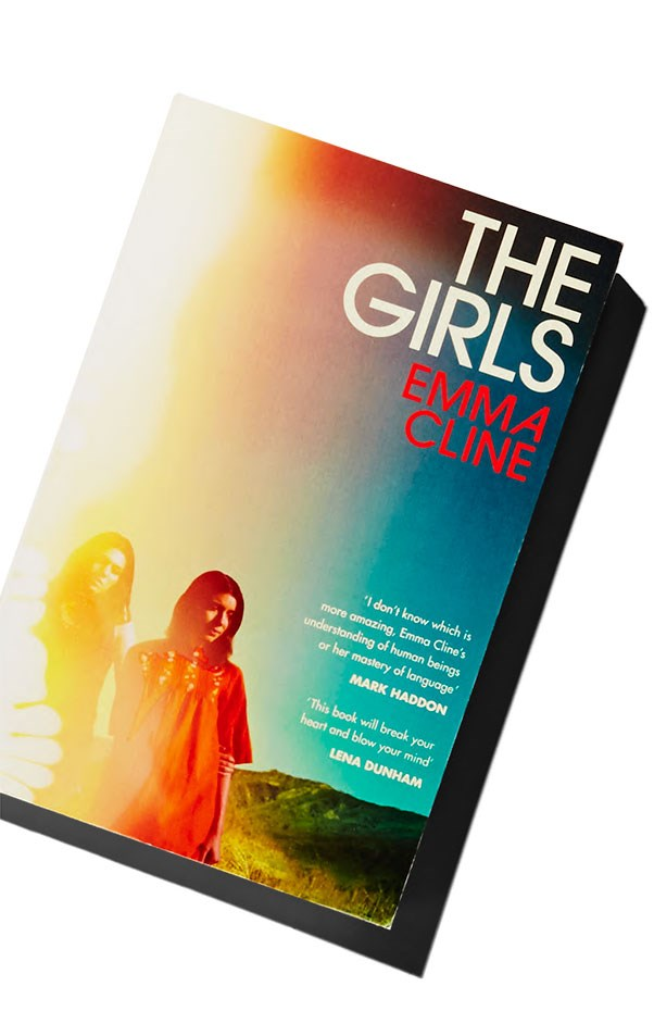 Emma Cline's The Girls