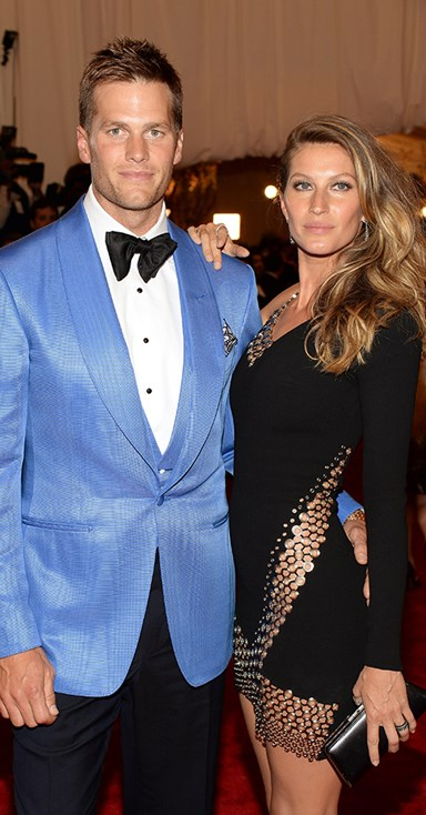 Step Inside Gisele Bündchen and Tom Brady's $26 Million New York Apartment