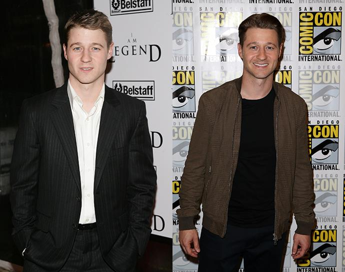 <strong>Ben McKenzie</strong> <br><br> While Ben was relatively unknown when he made his debut on The O.C., he aimed to enter the world of film when the program ended. With a couple of flicks under his belt, he soon found fame as one of the main officers in <em>Southland</em>. His most recent role was in the <em>Batman</em> prequel, <em>Gotham</em>.