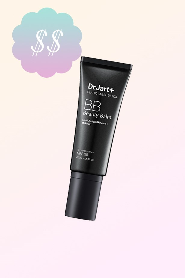 "Black Label Detox BB Beauty Balm, $36, <a href=""http://www.sephora.com/black-label-detox-bb-beauty-balm-P374568"">Dr. Jart+ at sephora.com.au</a>."