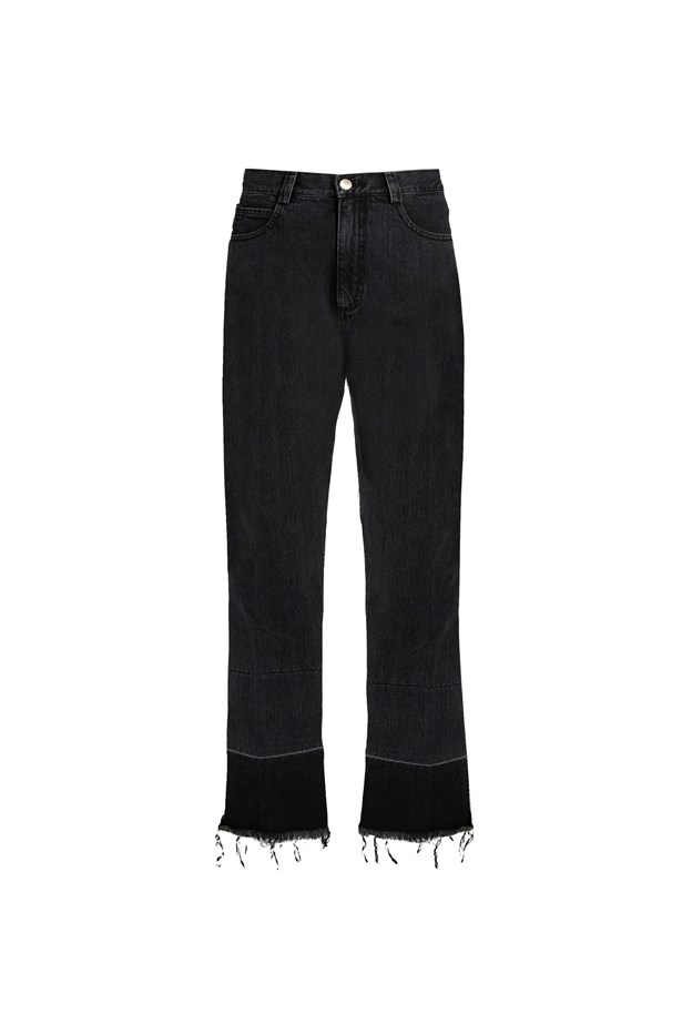 """Jean, $523, <a href=""""http://www.matchesfashion.com/au/products/Rachel-Comey-Legion-high-rise-slim-leg-jeans-1054663"""">Rachel Comey at matchesfashion.com</a>."""
