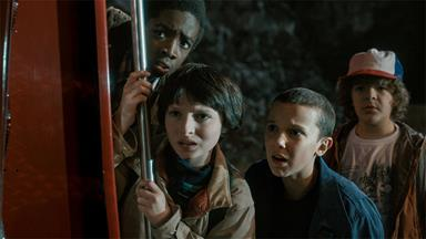 7 Reasons Why You Should Watch 'Stranger Things' This Week