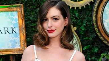 Anne Hathaway Posts Honest Instagram About Post-Baby Bodies