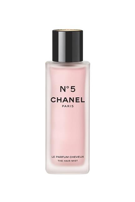 "N°5 The Hair Mist, $60, <a href=""http://shop.davidjones.com.au/djs/en/davidjones/n%C2%B05-the-hair-mist"" target=""_blank"">Chanel at davidjones.com.au</a>."