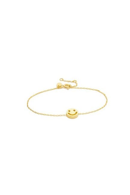 "Friends Dreamy Bracelet, approx. $177, <a href=""https://www.shopbop.com/friends-dreamy-bracelet-ruifier/vp/v=1/1539152293.htm?folderID=45202&fm=other-viewall&os=false&colorId=11739"" target=""_blank"">Ruifier at shopbop.com</a>."