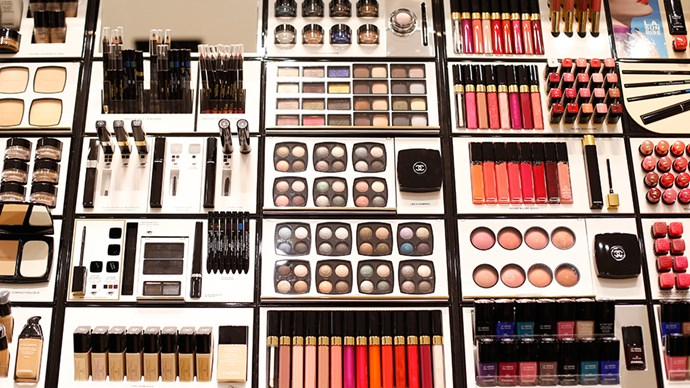 Chanel Beauty Products