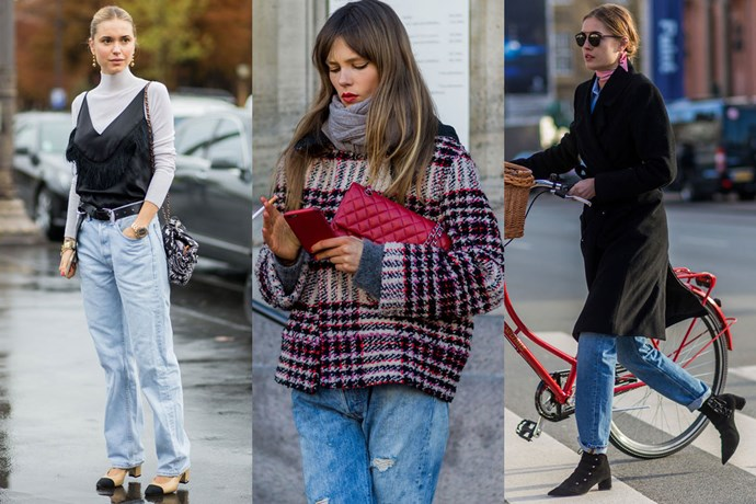 bloggers street style