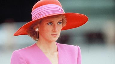 Princess Diana's Former Bodyguard Reveals Blame For Her Death Lies With 'Inexperienced' Bodyguards