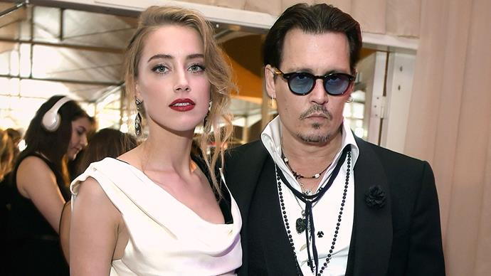johnny depp amber heard leaked video