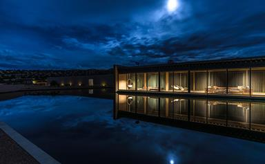 You Could Own Tom Ford's New Mexico Mansion For A Cool $98 Million