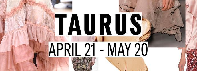 Taurus Weekly Horoscope
