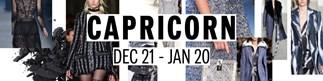 Capricorn Weekly Horoscope