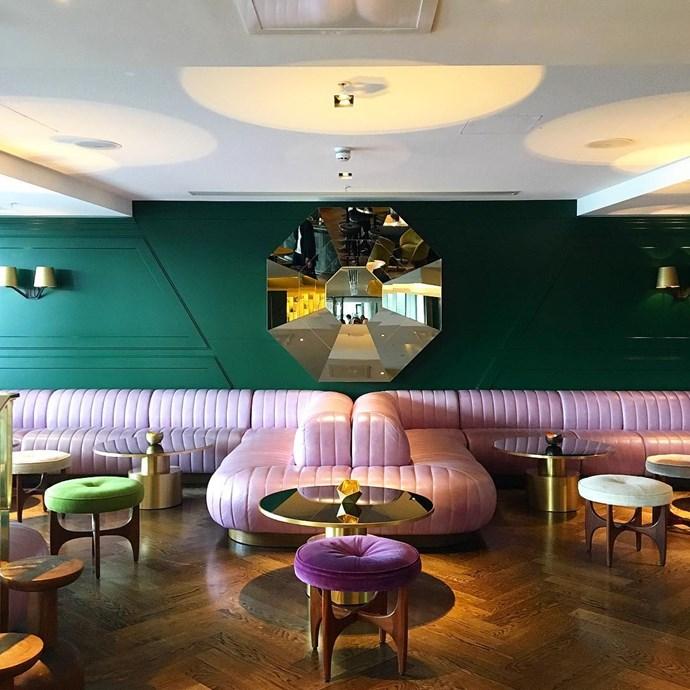 mondrian hotel london dandelyan bar