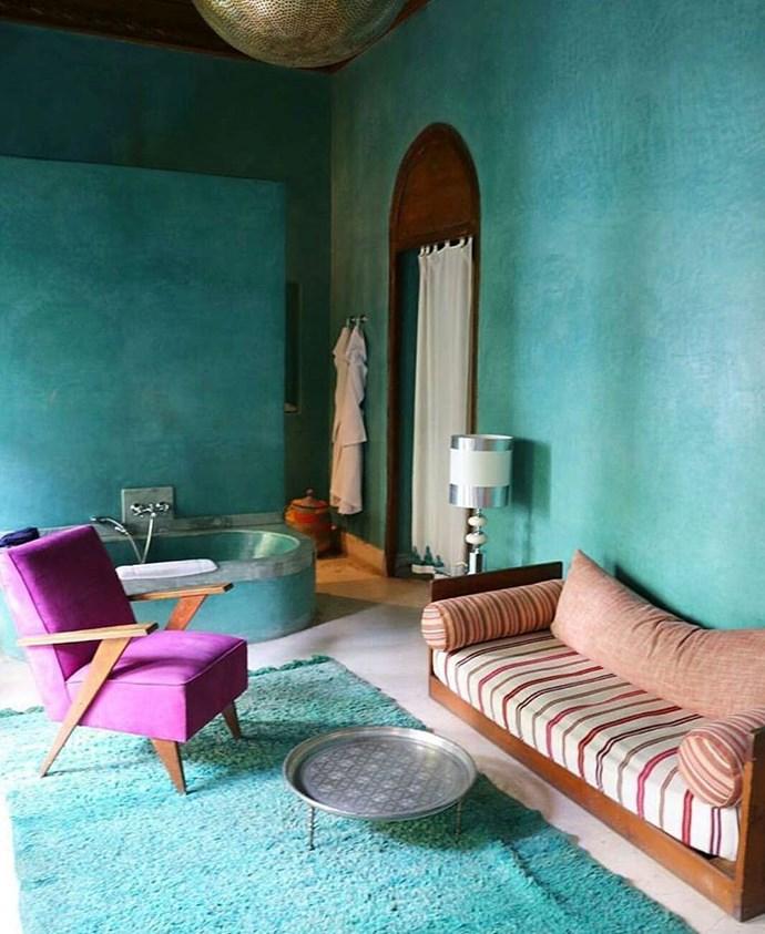 El Fenn<br> <em>Marrakech, Morocco</em>