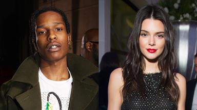A$AP Rocky's Step-Mother Calls Out Kendall Jenner: 'He Can Do So Much Better'
