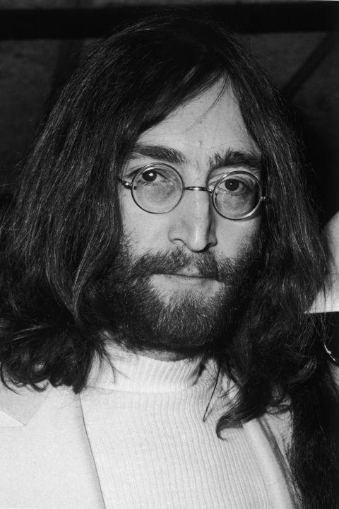 John Lennon's specs.