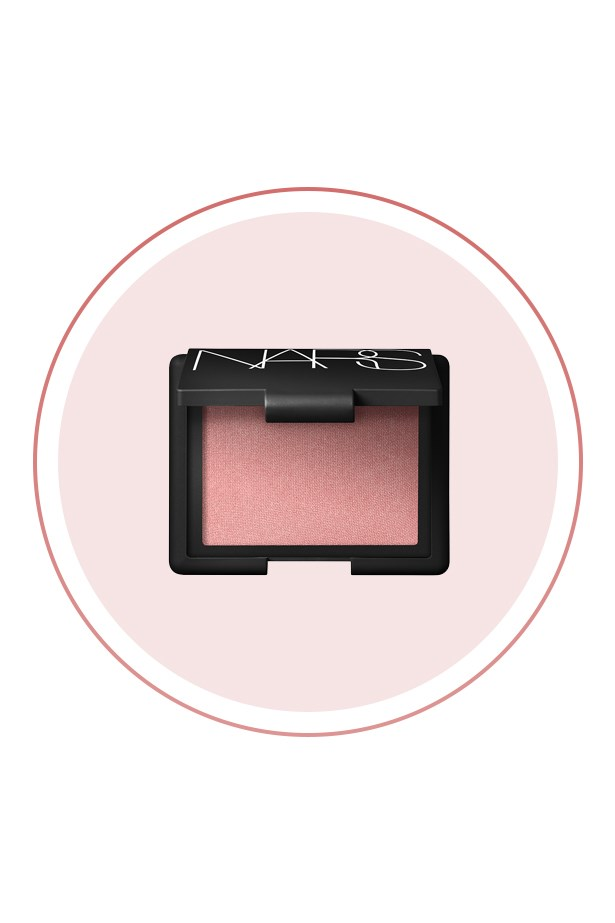"<p> The Product: <a href=""http://mecca.com.au/nars/blush/V-000376.html"">NARS Blush in 'Orgasm'</a>.<p> <p> The Hype: Despite the naughty name, Orgasm is the perfect natural, easy blush that look seamless on your skin."