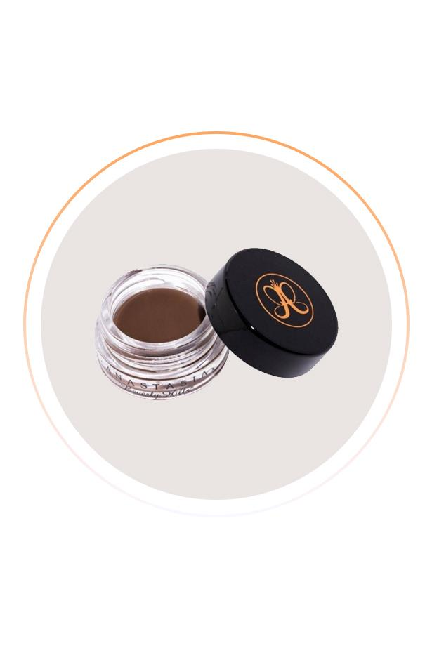 """<p> The Product: <a href=""""http://www.sephora.com.au/products/anastasia-dipbrow-pomade"""">Anatasia Beverly Hills Dipbrow Pomade</a>.<p> <p> The Hype: Meet the product behind all those sharp, defined and near perfect looking eyebrows you're seeing on Instagram."""