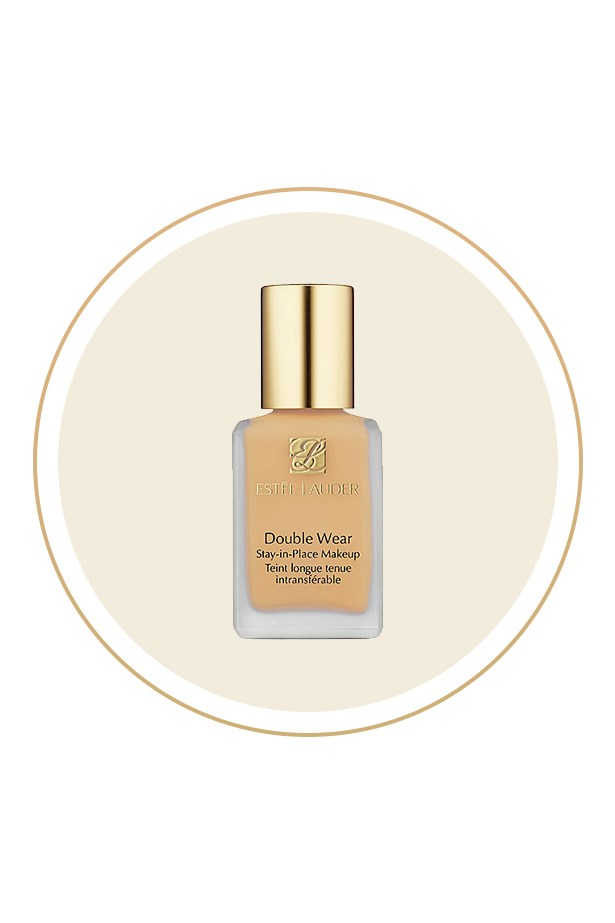 "<p> The Product: <a href=""http://www.esteelauder.com.au/product/643/3894/Product-Catalog/Makeup/Face/Foundations/Double-Wear/Stay-in-Place-Makeup-SPF-10"">Estée Lauder Double Wear Foundation</a>.<p> <p> The Hype: Light-weight and long-wear, this sheer foundation ticks all the boxes."