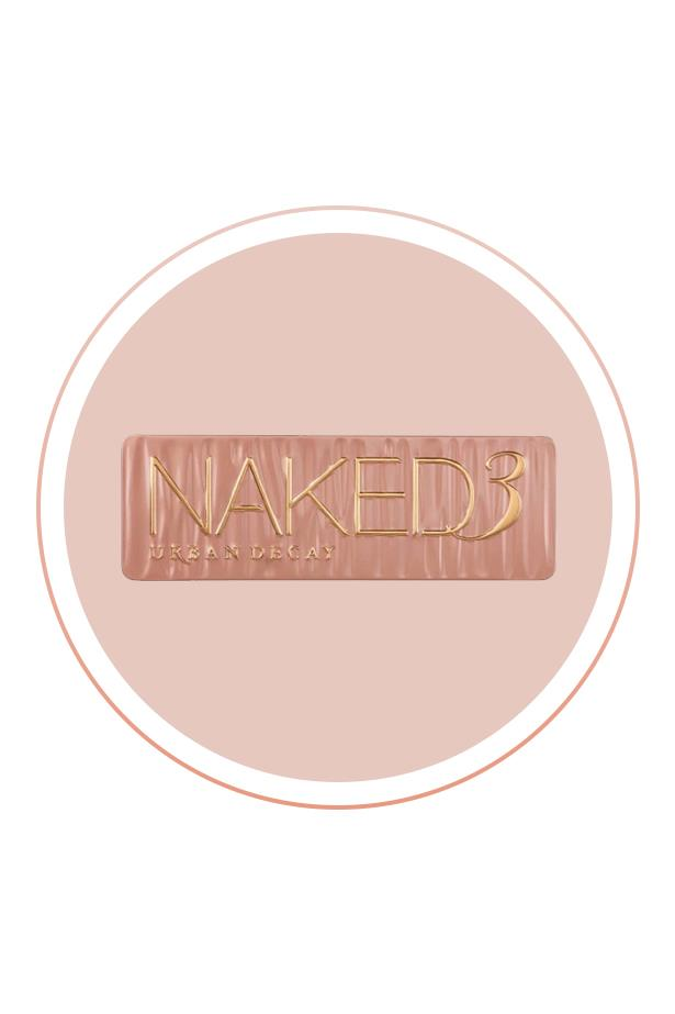 """<p> The Product: <a href=""""http://mecca.com.au/urban-decay/naked3-eyeshadow-palette/I-021110.html"""">Urban Decay Naked 3 Palette</a>.<p> <p> The Hype: Those seeking a natural, glowy look would be wise to seek out the Naked 3 palette, but you'll have to join the waitlist first."""
