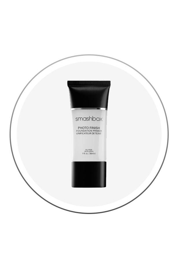 "<p> The Product: <a href=""http://mecca.com.au/smashbox/photo-finish-foundation-primer/V-011712.html"">Smashbox Photo Finish Foundation Primer</a>.<p> <p> The Hype: Whether you buy it in its orignal form, or in its colour-correcting variations, this baby will make your foundation look smooth and last all day, every time."