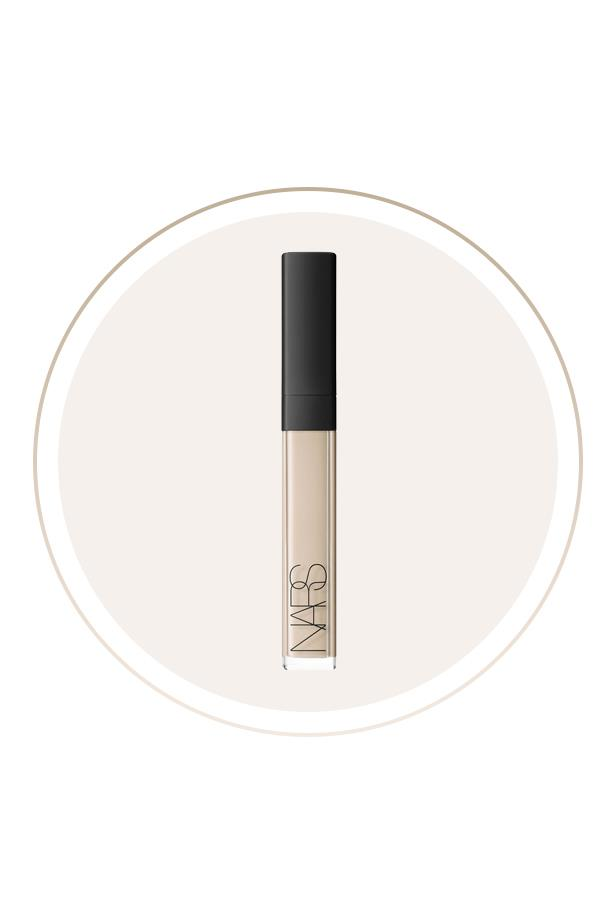 """<p> The Product: <a href=""""http://mecca.com.au/nars/radiant-creamy-concealer/V-015503.html"""">NARS Radiant Creamy Concealer</a>.<p> <p> The Hype: Full coverage, a creamy formula and a shade for every skin tone? What more could a gal want."""