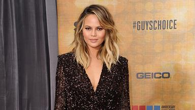 Chrissy Teigen Gets Real About Her Stretch Marks—Again!