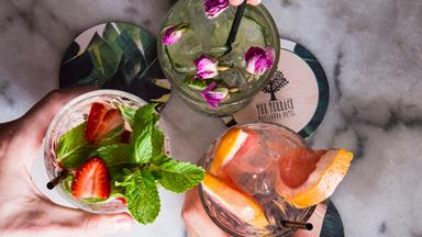 ELLE Tipple: Three Ways With A Gin And Tonic