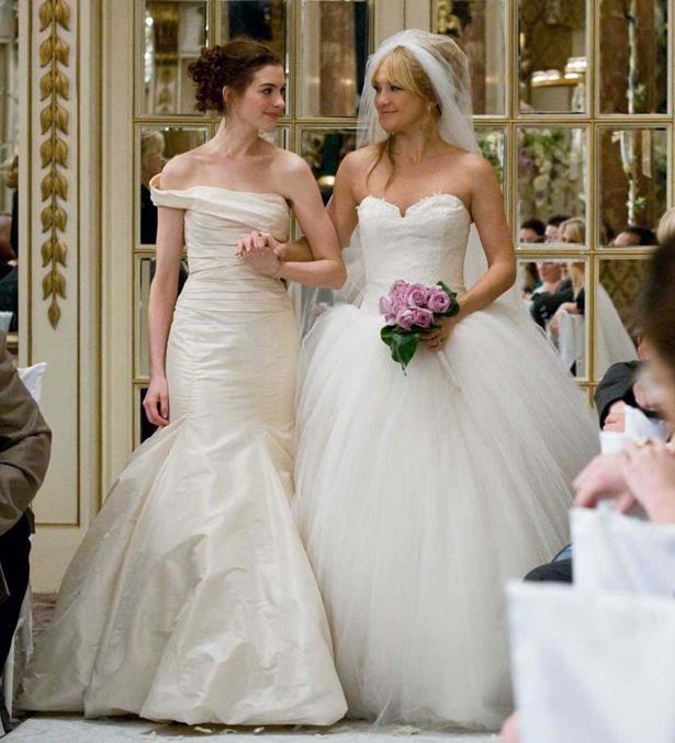 *Bride Wars*