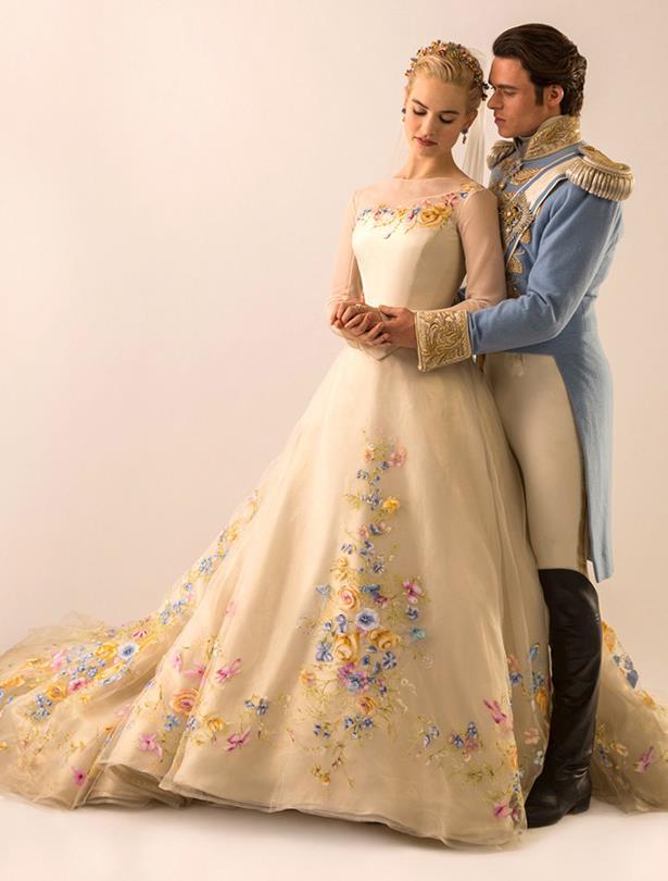 *Cinderella*